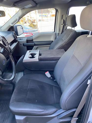 ford f-150 5.0l xl doble cabina 4x4 mt 2015