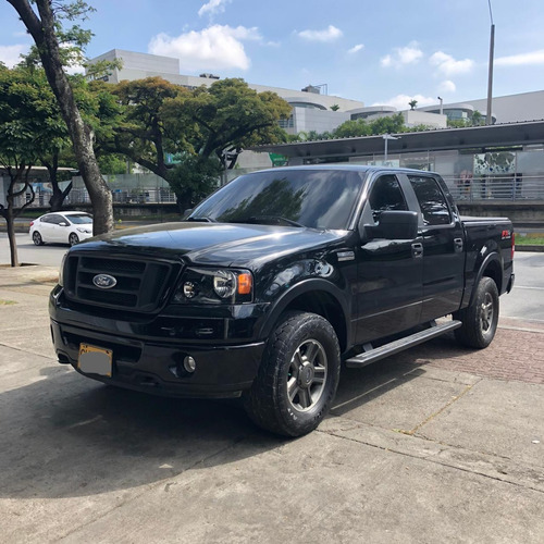 ford f-150 5.4 4x4