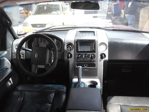 ford f-150 5400cc
