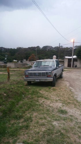 ford f-150 6 cilindros,