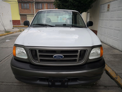 ford f-150 6 cilindros a/c