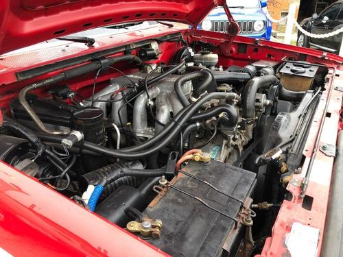ford f-150 americana 4.9i inmaculada !!!