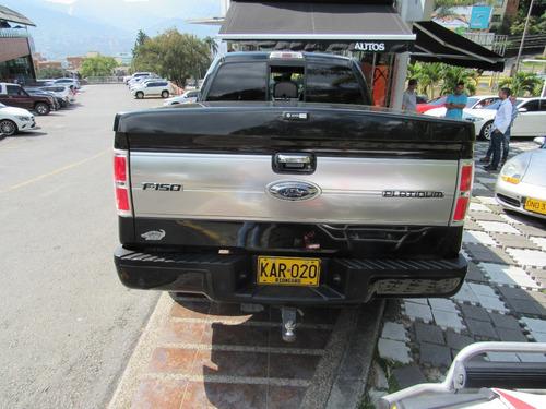 ford f-150 at platinum cc3500