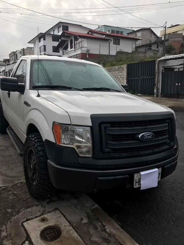 ford f-150 automática c/s