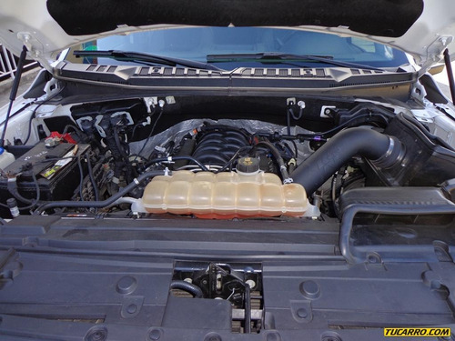 ford f-150 automático