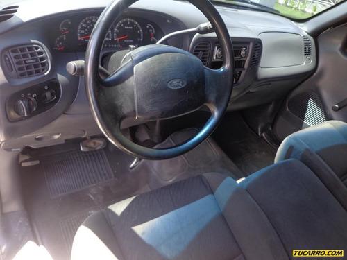 ford f-150 automatico