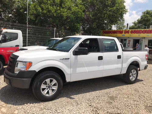 ford f-150 automático aire