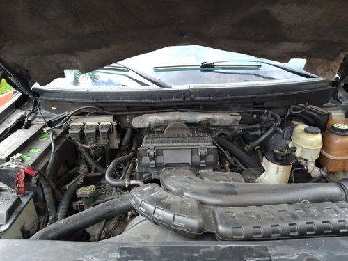 ford f-150 automático modelo 2006