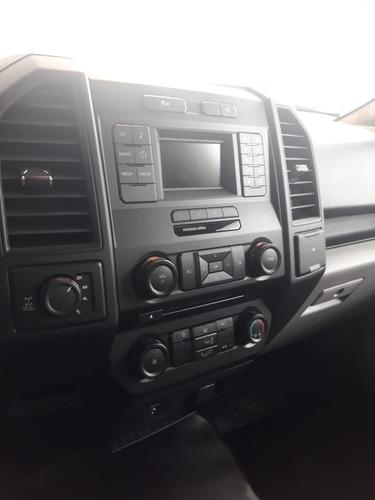 ford f-150 cabina reg 4x4 at como nueva lista para trabajar!
