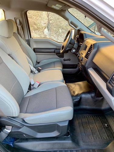 ford f-150 cabina regular v8