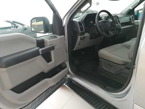 ford f-150 cabina sencilla