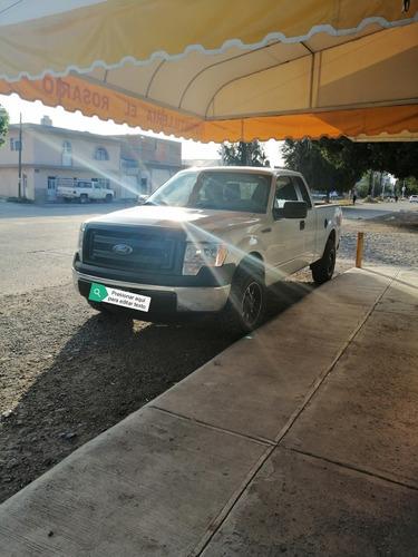 ford f-150 cabina y media
