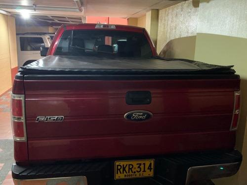 ford f-150 camioneta