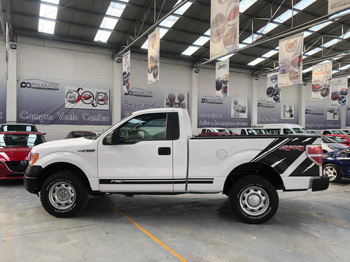 ford f-150 can reg v8 5.0 4x4