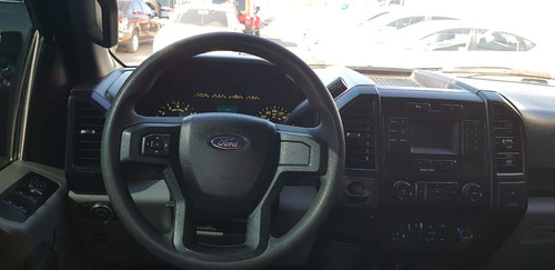 ford f-150  crew cab 4x2 2016