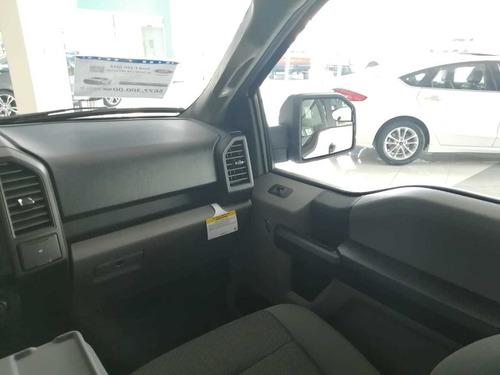 ford f-150 crew cab 4x4 v8 2019