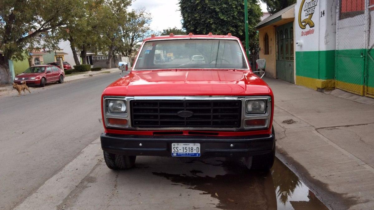 ford f-150 en mercado libre méxico