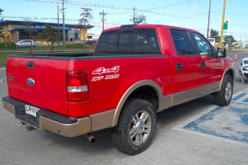 ford f-150 dc lariat 4x4