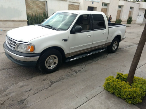 ford f-150 doble cabina 2003