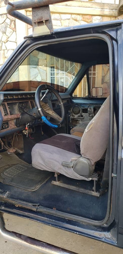 ford f-150 doble cabina 4×4