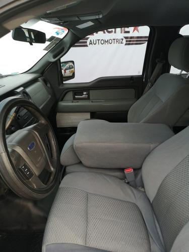 ford f-150 doble cabina 4x4