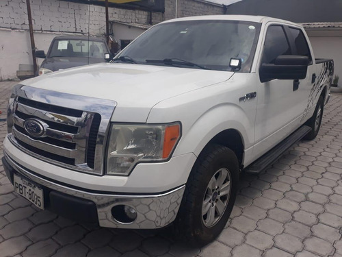 ford f 150 doble cabina