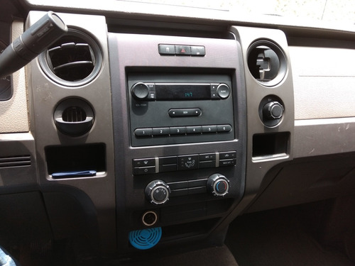 ford f-150 doble cabina