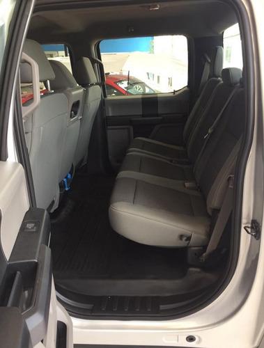 ford f-150 doble cabina v6 4x2 ta 3.5 2019