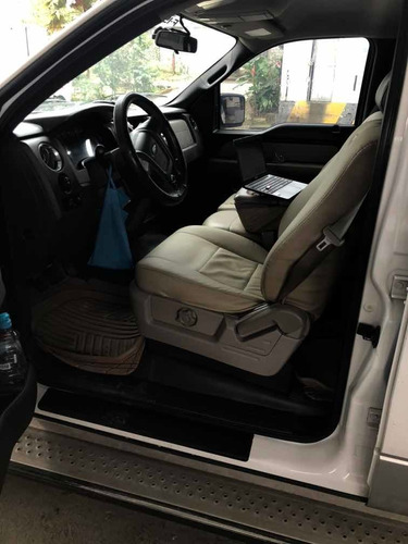 ford f-150 doble cabina xlt 2010