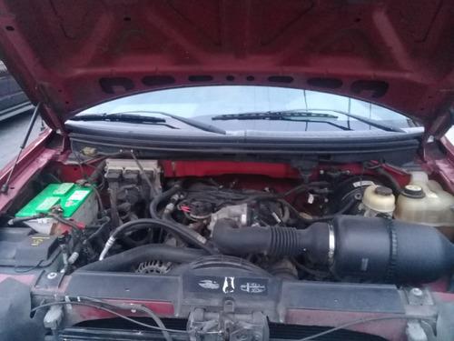 ford f-150 estandart 6cilindros