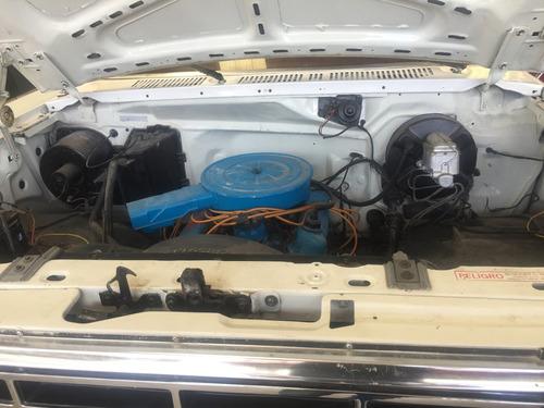 ford f-150 explorer restaurada factura original