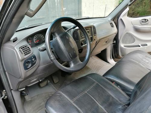 ford f-150 f-150 4.6l aut xlt