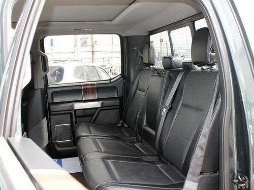ford f-150  f150 lariat 4x4 5.0 2016