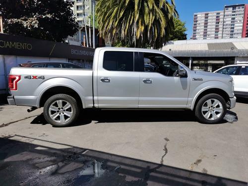ford f-150  f150 platinum 4x4 3.5 2016