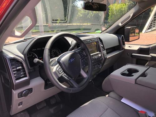 ford f-150 f150 xlt 4x4  2018