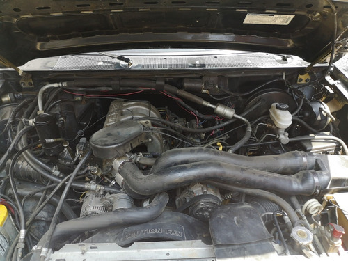 ford f-150 f150 xlt nite edition 1992