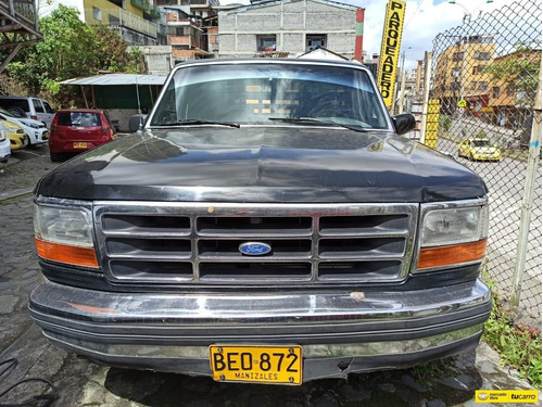 ford f-150 flare site