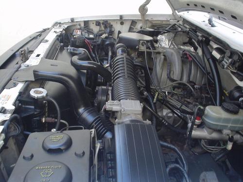 ford f-150 flareside impecable muy poco usada  chulada