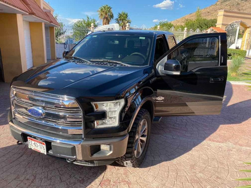 ford f-150 ford lobo king ranch