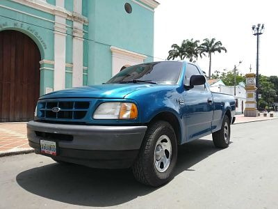 ford f-150 fortaleza camioneta, pick-up, camion