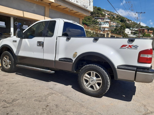 ford f-150 ful equipo 2008