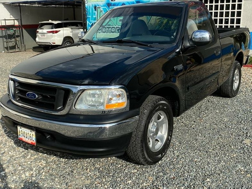 ford f-150 full equipo