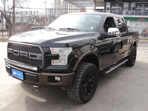 ford f-150 full equipo lariat 4x4, automatica
