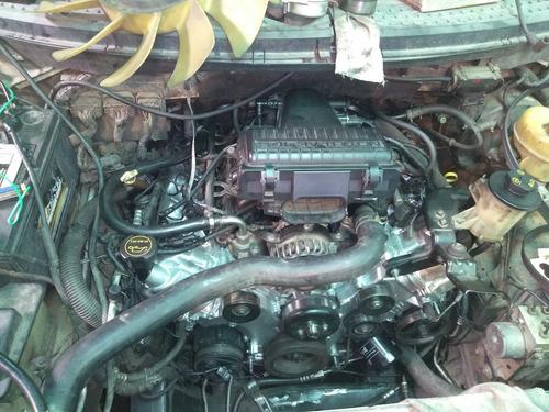 ford f-150 fx 4  motor recien echo. remato