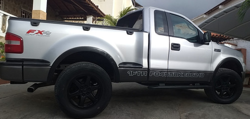 ford f-150 fx4 2008