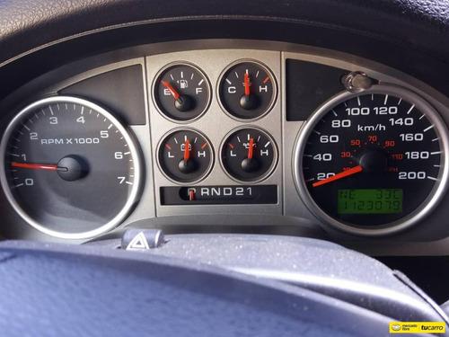 ford f-150 fx4 4x4