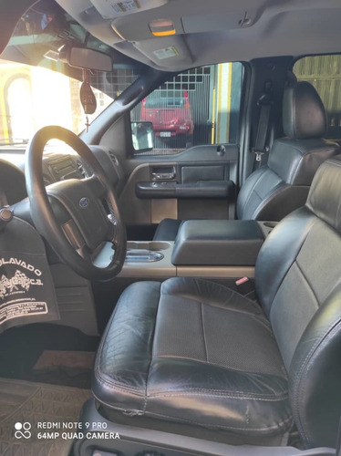 ford f 150 fx4