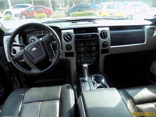 ford f-150 fx4 at 5.4 4x4