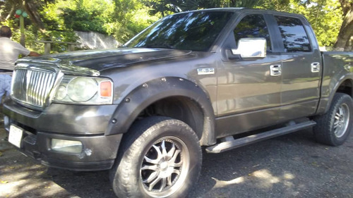 ford f-150 fx4 off road