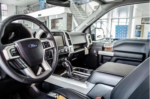 ford f-150 lariat 2020 0km /forcam mi